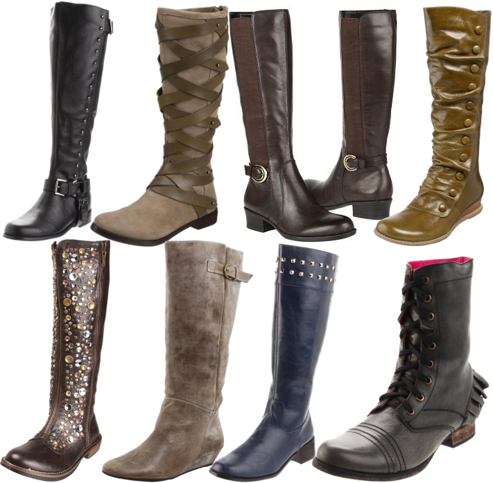 Brown Riding Boots What to Wear With Brown Riding Boots