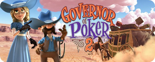 Governor of poker 2 pc download