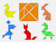 TANGRAM (Mejora la concentración)