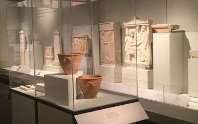 Το πανόραμα του ελληνικού πολιτισμού παρουσιάζεται στο Σικάγο