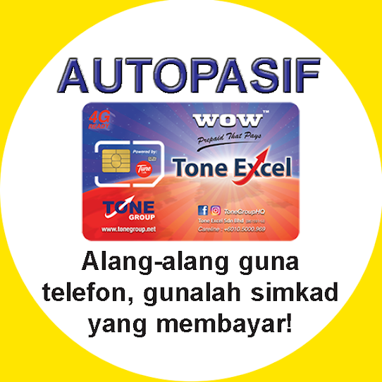 Passive Income Through Mobile Phone for Malaysian