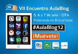 VII Encuentros Edublogs 2012