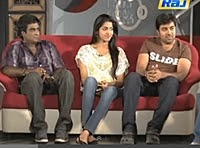 Ya Ya Team Interview Raj Tv 15-08-2013