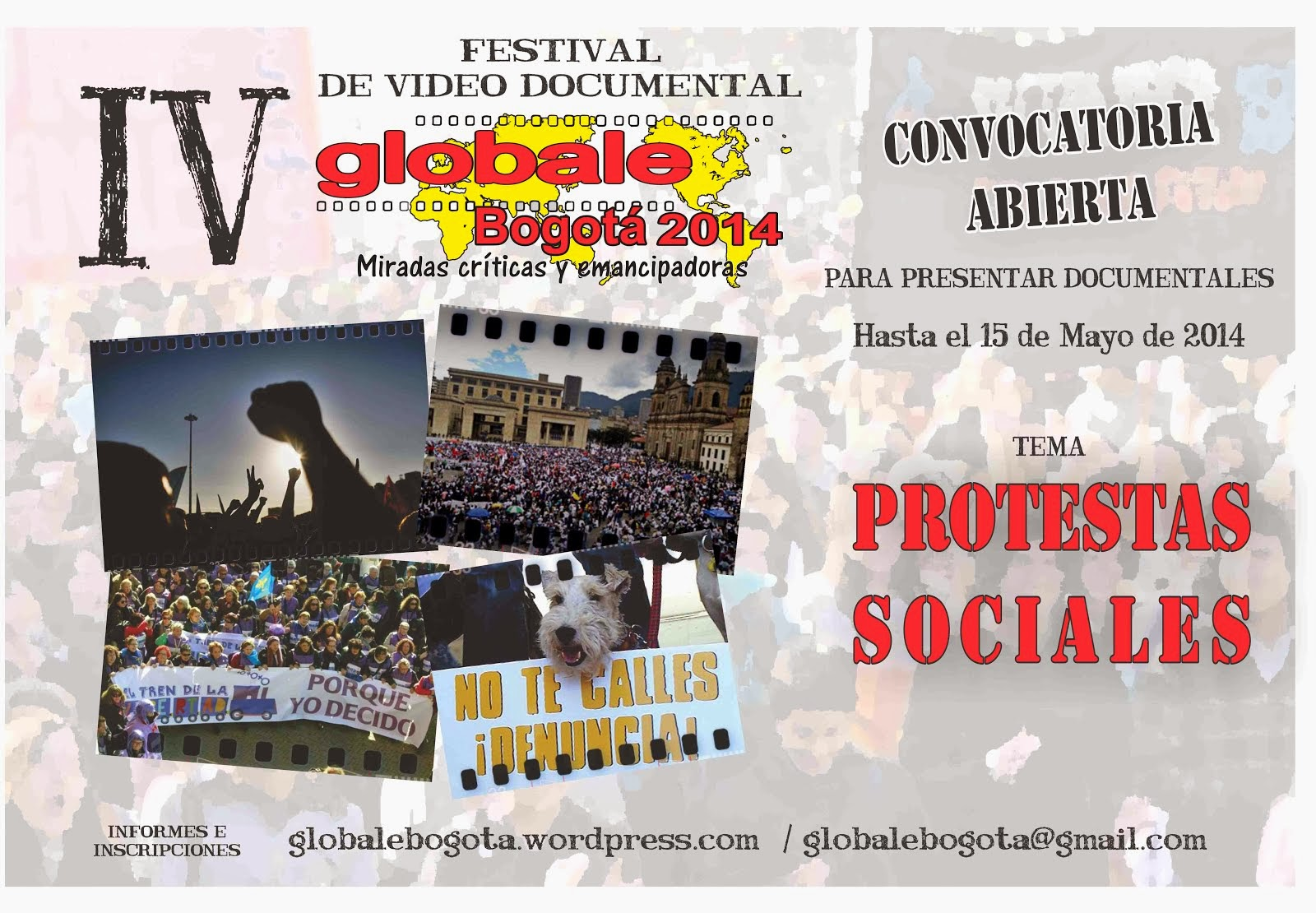 FESTIVAL DE VIDEO DOCUMENTAL