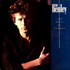 Afbeeldingen van Don Henley Building the Perfect Beast