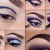Best Shimmer Eyeshadow Pictorial