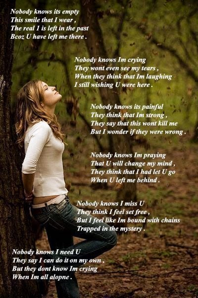 Best English Sad Poetry Wallpapers Free Download For Pc - Online Fun
