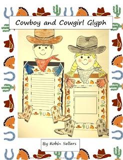 cowgirl glyph