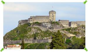 Lourdes, castelo, Idade Media