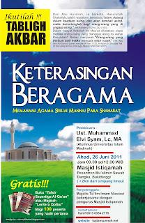 tabligh_akbar_bukittinggi_juni11 Tabligh Akbar Bukittinggi Keterasingan Beragama