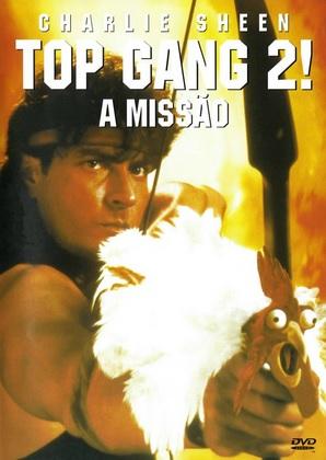 Top Gang 2: A Miss�o Dublado