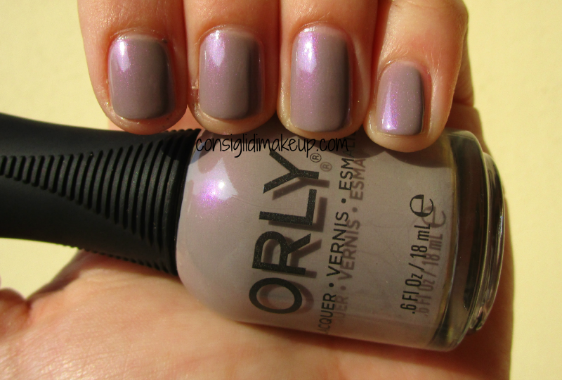 sweet dreams orly collezione sugar high