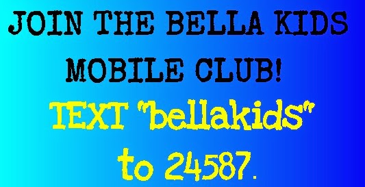 Bella Kids Mobile Club