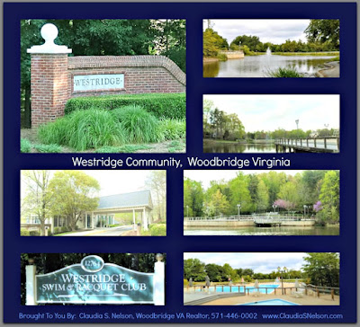 Westridge Community, Woodbridge VA