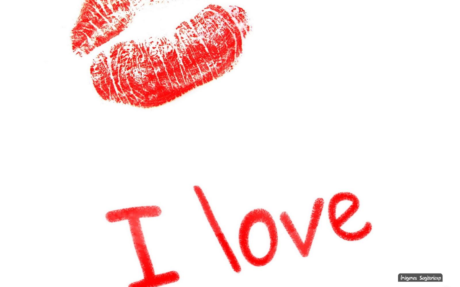1 love de: