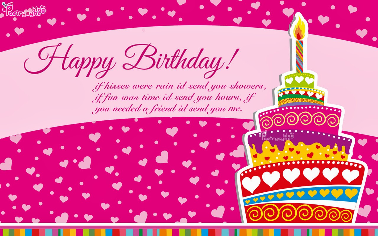 Happy Birthday Greetings And Wishes Picture ECards Download For Free |  Design Magazine  Birthday Greetings Download Free