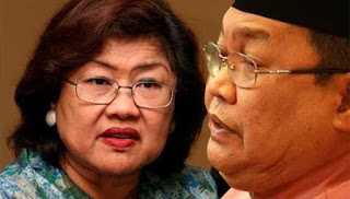 Isu TTPA: NGO Melayu bidas Rafidah