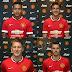 Sah Bastian Schweinsteiger Morgan Schneiderlin Matteo Darmian Milik Manchester United 2015 2016