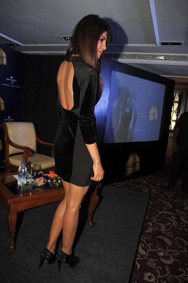 Priyanka Chopra biodata