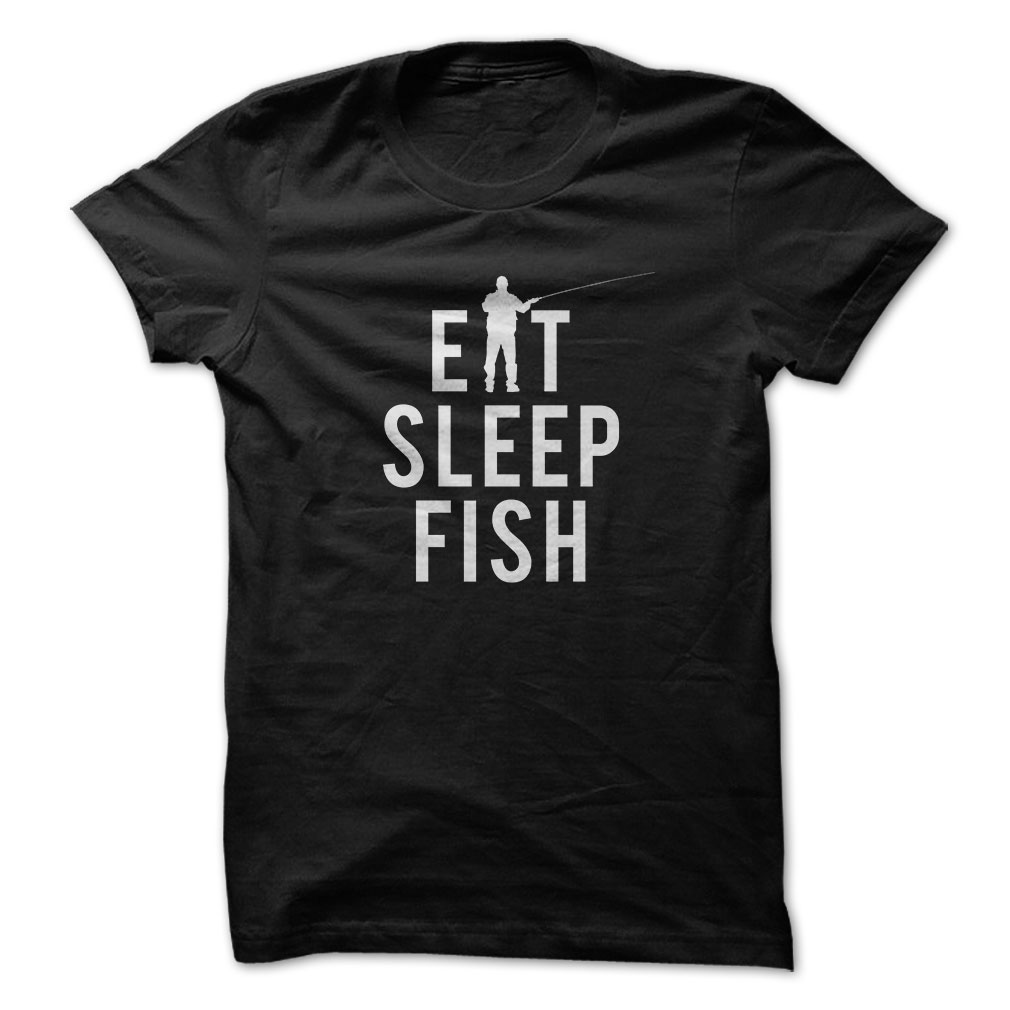 Fishing T Shirts
