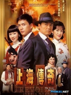 Phim Thượng Hải Những Ngày Cũ | ANTV
