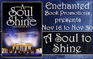 Jennifer Ott's MY SOUL TO SHINE TOUR & GIVEAWAY