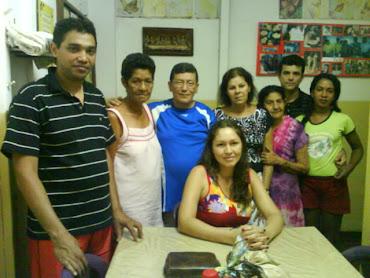 Evangelização em Goiânia