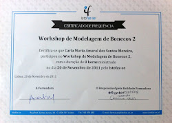 Certificado Workshop