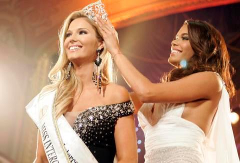 EEUU es Miss Intercontinental 2011