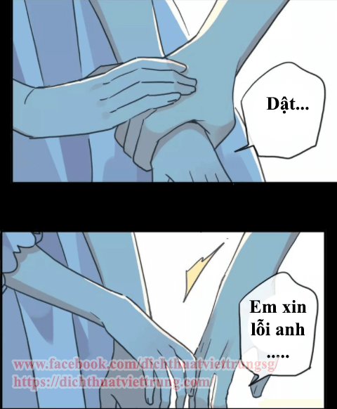 Vết Cắn Ngọt Ngào Chap 66