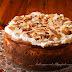 Amareto sūrio tortas / Amaretti Cheesecake