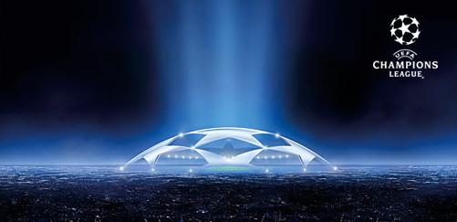 Comienza otra edición de la Champions League