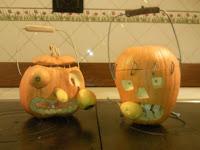 Calabazas de Halloween, Samain, enredandonogaraxe
