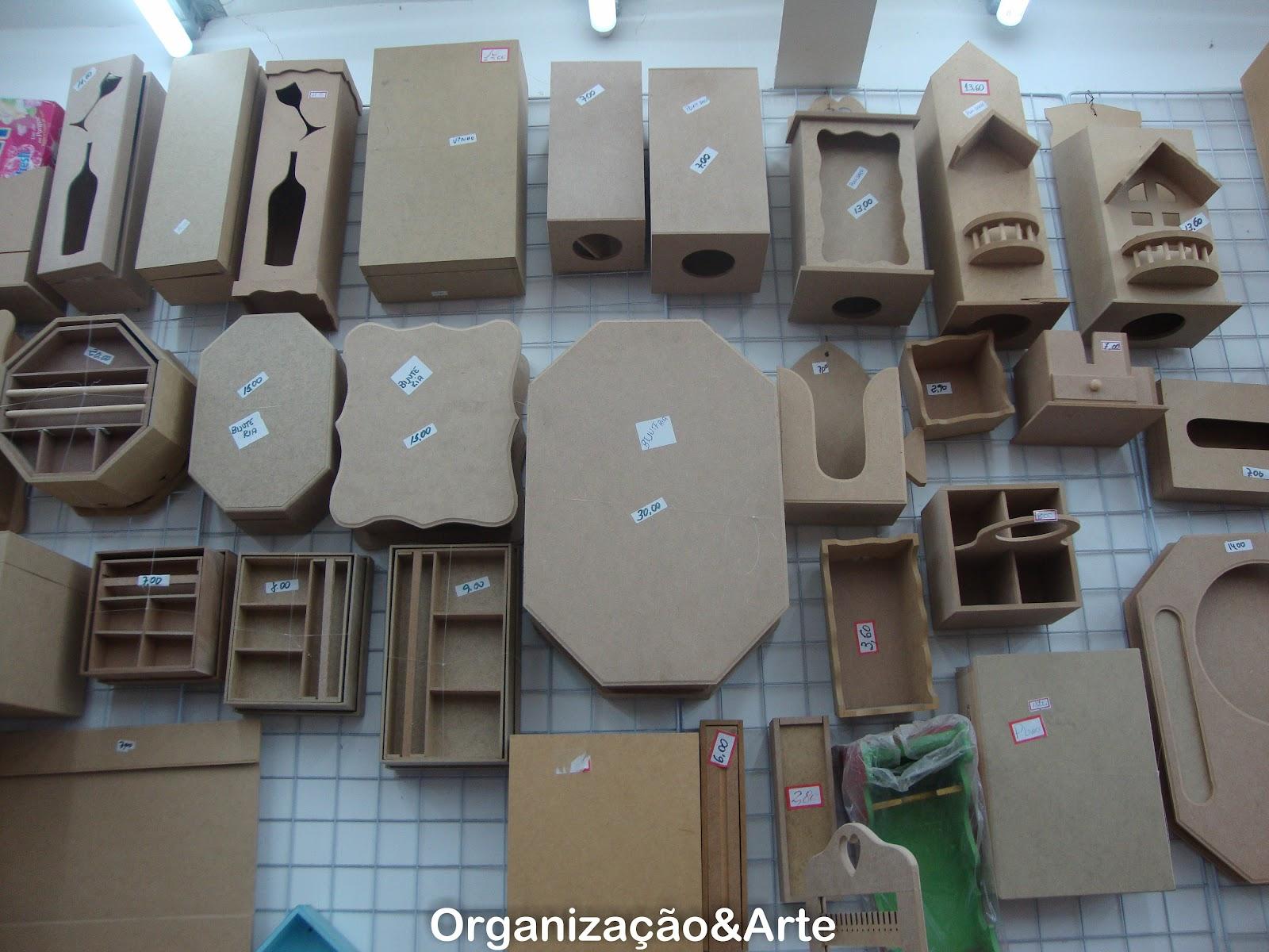 Mais caixas em MDF . De vários tamanhos de todos os preços para  #416D8A 1600x1200