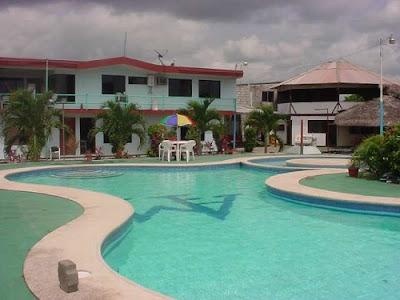 Hoteles baratos en Atacames