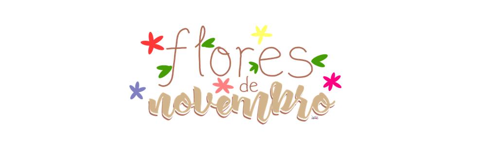 Flores de Novembro