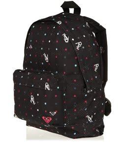 Roxy mochilas escolares