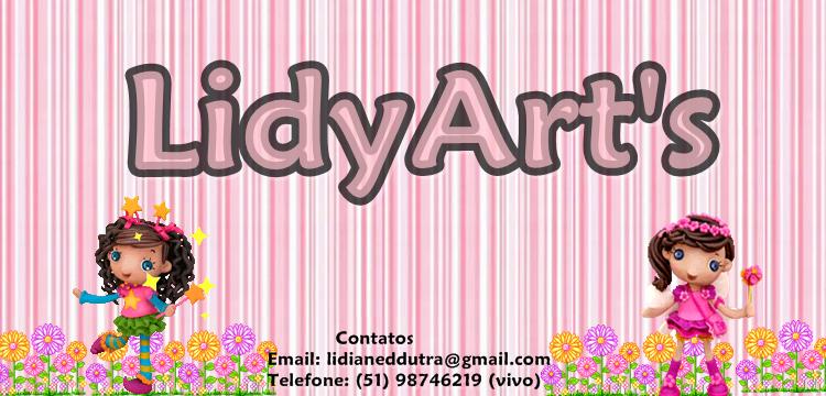 Lidyart's