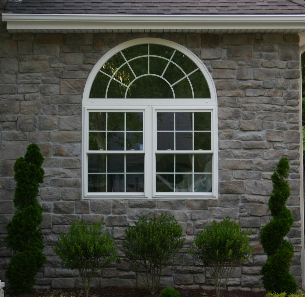 Three Wide Double Hung Windows : Aspen windows the advantage of double hung