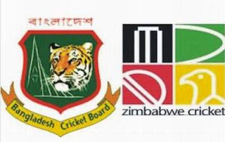 Bn vs Zim, Bangladesh vs Zimbabwe
