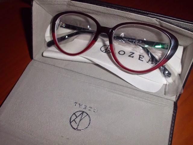 gafas buenas y bonitas