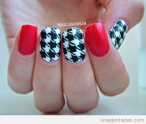 Imagenes de uñas decoradas ,decoracion de uñas