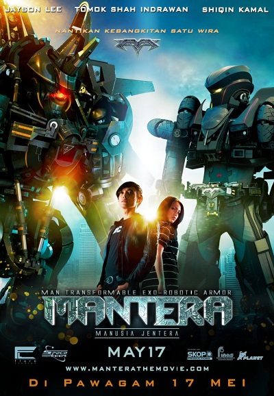       Mantera 2012    DVDRIP