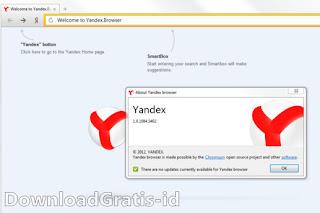 Download Browser - Yandex Browser