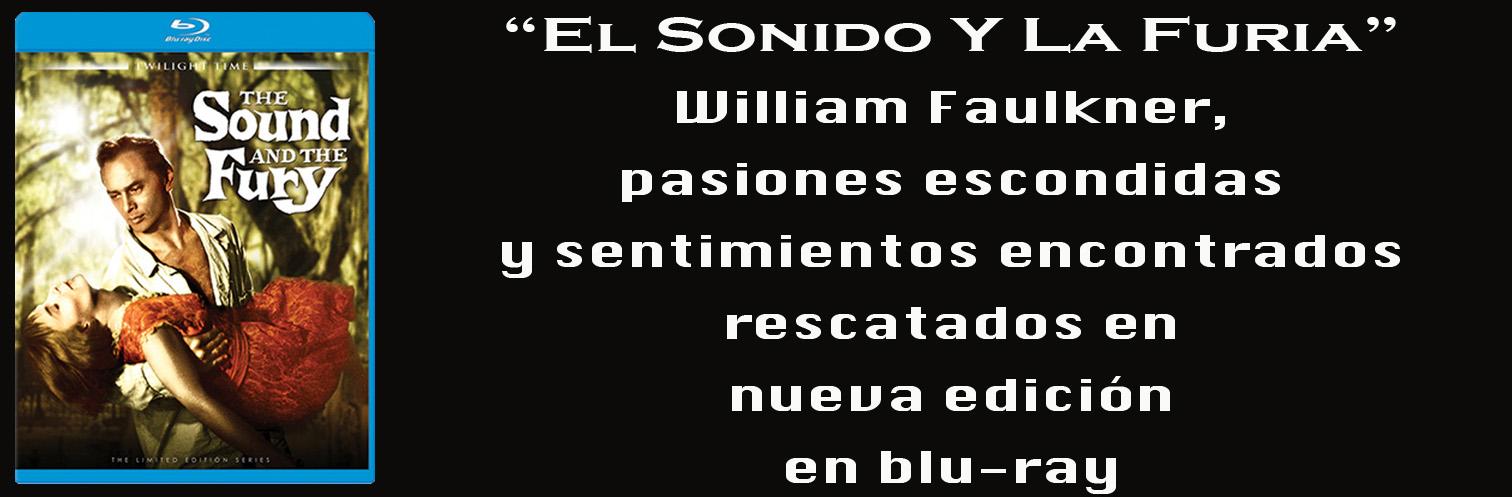 Faulkner El Sonido y La Furia PDF