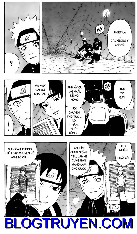 Naruto chap 304 Trang 14 - Mangak.info