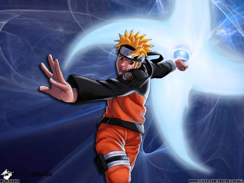 naruto 002, Naruto chap 609    NarutoSub