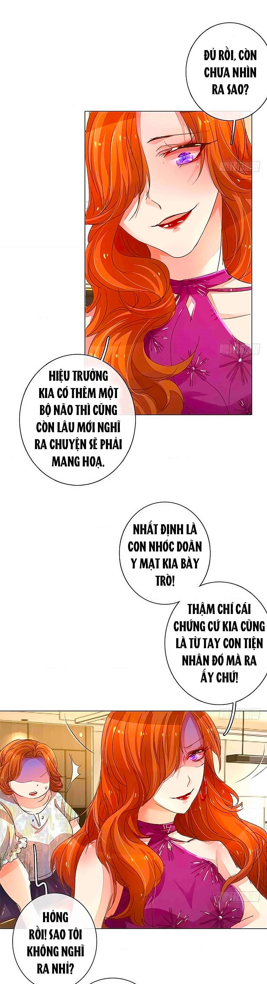 Hào Môn Tiểu Lãn Thê - Chap 86