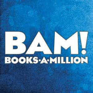 T.K. on Books-A-Million