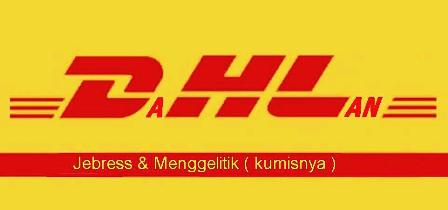 WK Sticker DaHLan